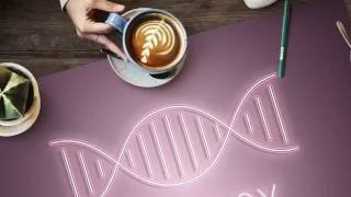 Your DNA may lead you to drink more coffee!
