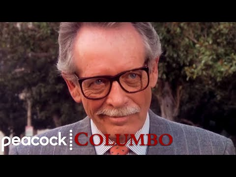 A Dead Man's Joke | Columbo