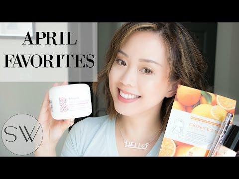 April Favorites Monthly Favorites  ...
