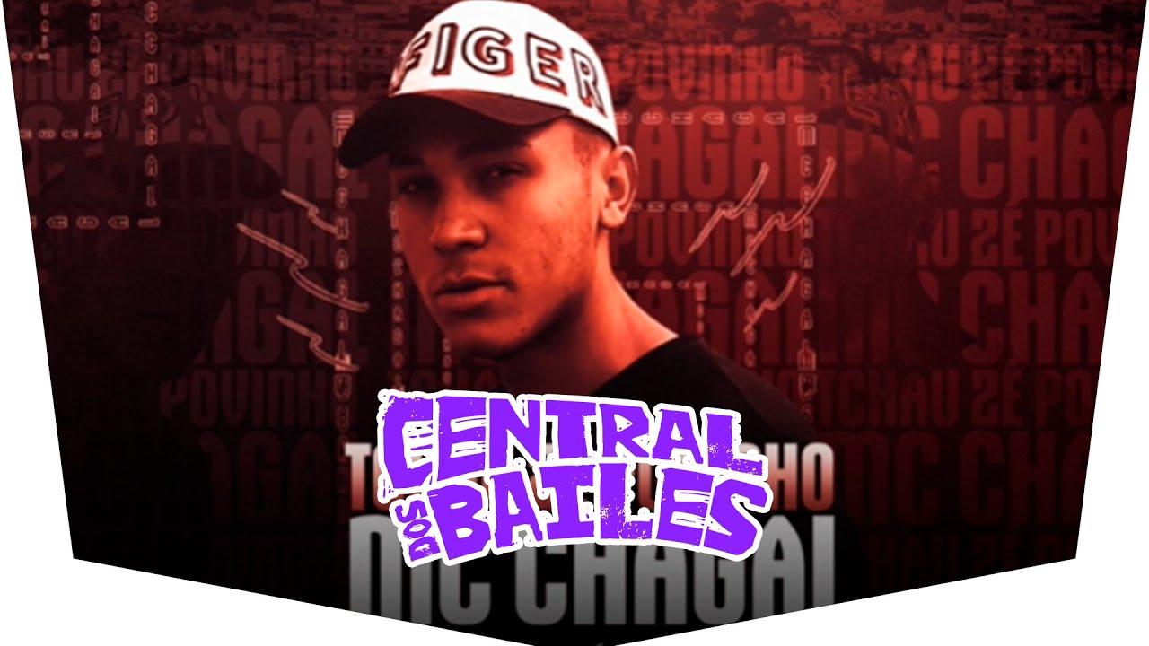 MC Chagal - Tchau Zé Povinho (DJ Loirin)