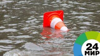 В Якутии начались выплаты пострадавшим от паводка - МИР 24