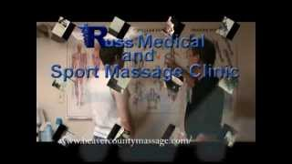Massage Therapy at Russ Medical and Sport Massage Clinic-Beaver, PA 15009-Welcome Video