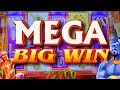MASSIVE WIN! 💰 LIVE PLAY on Aladdin's Fortune Slot Machine with BONUSES!