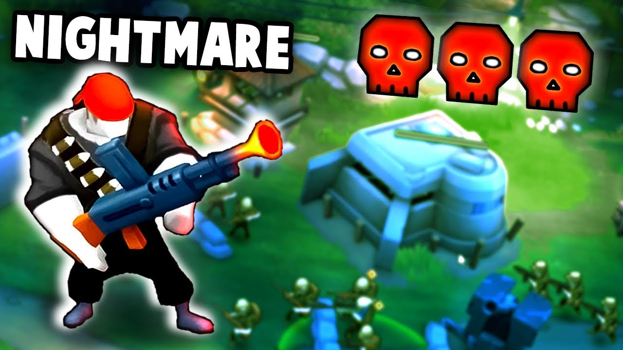 FLAWLESS VICTORY vs Hardest Opponent! My BEST Game of Guns Up! EVER!  (Guns Up! Multiplayer Gameplay