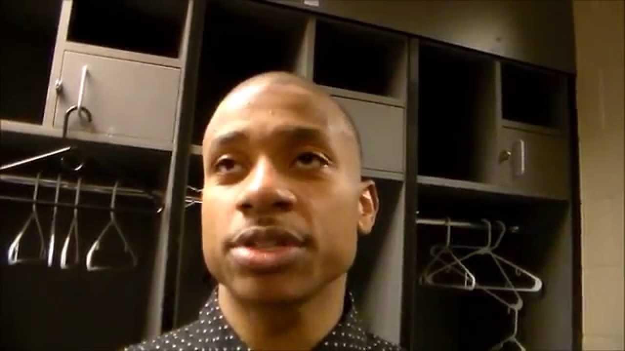 贏球也要說!小Thomas暗指詹皇下半場進攻狀態,詹皇這樣子回應?-Haters-黑特籃球NBA新聞影片圖片分享社區