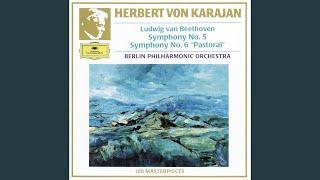 """Beethoven: Symphony No.6 In F, Op.68 -""""Pastoral"""" - 4. Gewitter, Sturm (Allegro)"""
