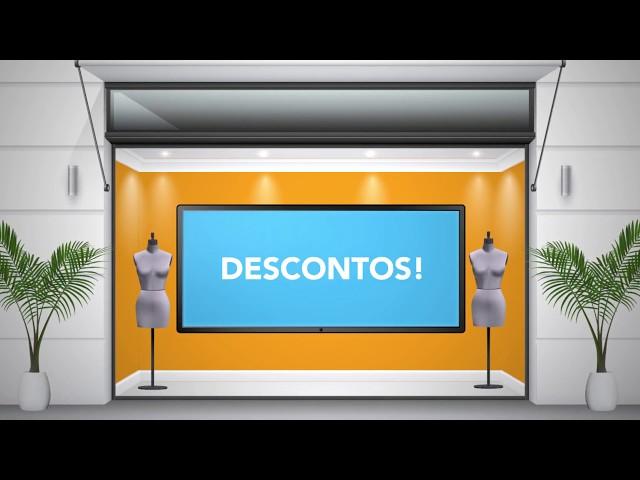 Instore - TV Indoor