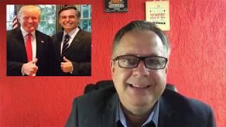Baixar Em troca de nada: visita de Bolsonaro aos EUA