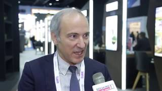 Salih Ozer, cultural and information attaché, Turkish Consulate General, Dubai