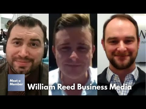 Meet William Reed Business Media