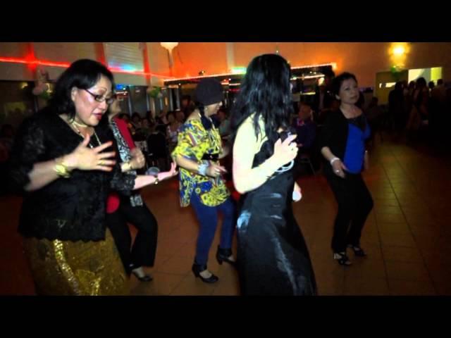Eddy Assan : Fara Lobi- Medley