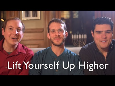 Hanukkah - Lift Yourself Up - music video by Jewish a cappella group Shir Soul - Happy Hanukkah!