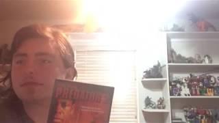 Predator 2 Movie Review