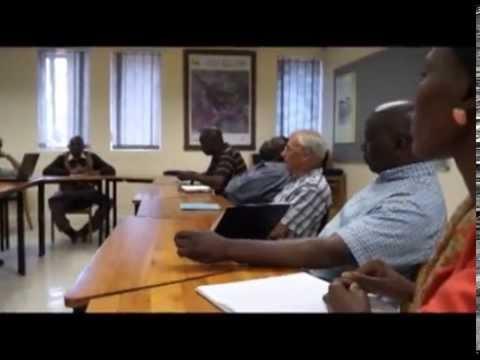 STUDY TOUR - OKAVANGO BOTSWANA DOCUMENTARY