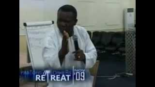 Igniting the Sleeper by Rev. David Ogbueli