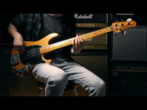 Music Man Sabre Bass USA 1978 | Guitarbank Moscow