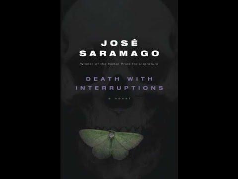 José Saramago - Death With Interruptions (Full Audiobook)