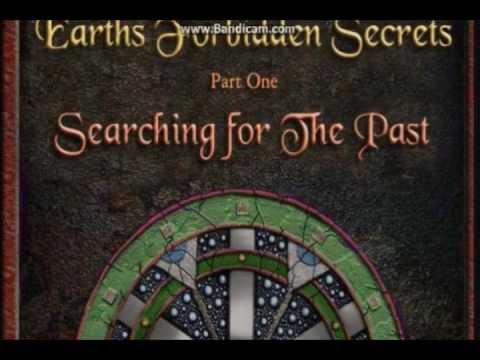 Earths Forbidden Secrets_01_Title - Authors Note - Prologue