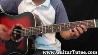 Tokio Hotel - In die Nacht, by www.GuitarTutee.com