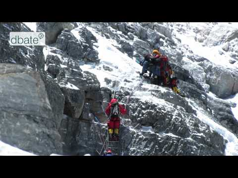 Das Mount Everest-Problem - Tod im Himalaya (Web-Doku)