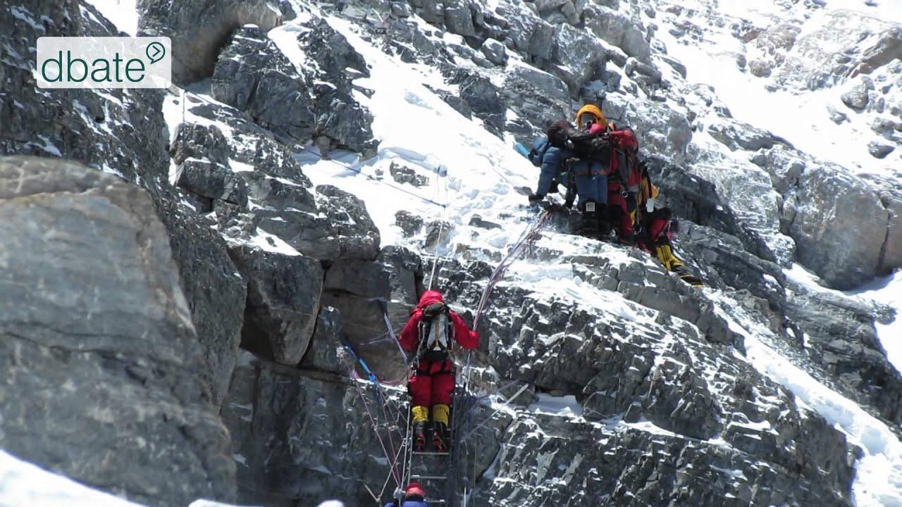 Doku Mount Everest