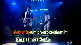 Pepeu Gomes - Deusa do amor - Karaoke