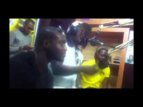 MI speaks about Olamide and Phyno