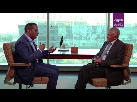 Al Arabiya Exclusive Interview With Somaliland Foreign Minister Sa'ad Ali Shire