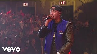 [4.32 MB] J. Cole - Land Of The Snakes (Live on Letterman)