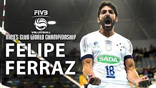Baixar The Best of Filipe Ferraz | Club World Championship 2017 (HD)