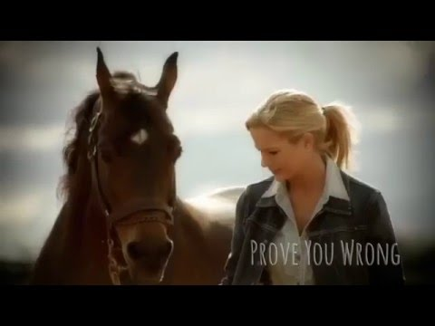 Equestrian – Motivational
