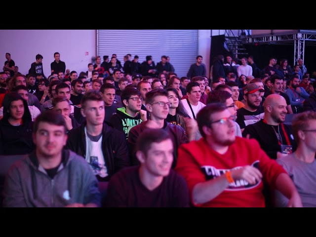 A1 Adria League Season 2 CS:GO LAN Finals Aftermovie