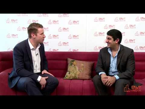 Interview: Vik Chawla of Fifth Wall on the potential of proptech in India