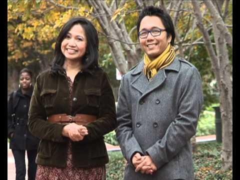 Naik Haji dari Amerika (Bagian 2) - Warung VOA 7 November 2011