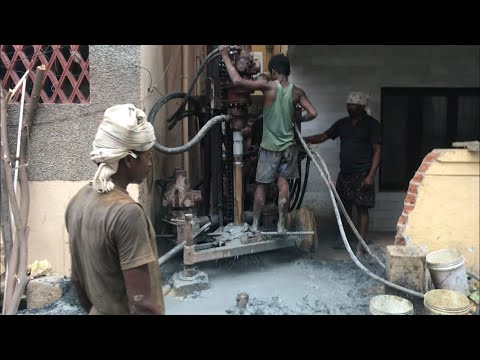 Borewell Drilling/Borewell/Borewell Contractor/Borewell High Power Drilling