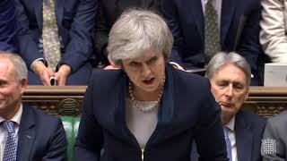 Theresa May faces no confidence motion after Brexit deal defeat