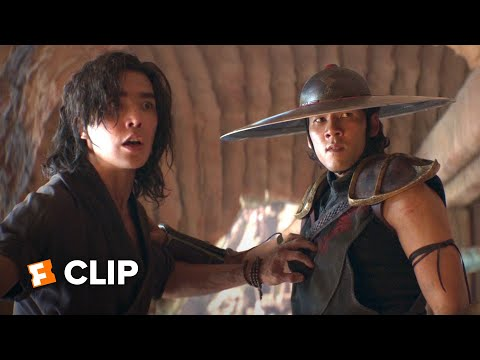 Mortal Kombat Movie Clip - Welcome Back (2021) | Movieclips Coming Soon