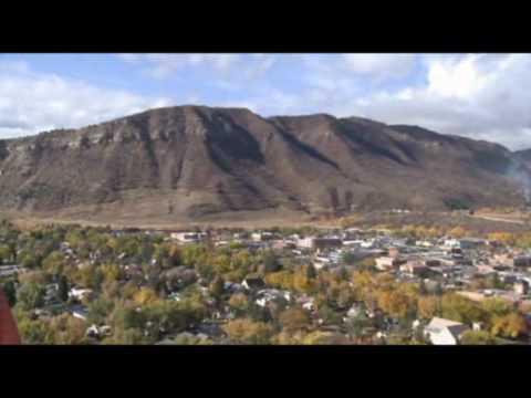 Durango Colorado, An Introduction.