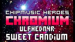 Chipmusic Heroes - Chromium EP [8 FREE chiptune songs to download]