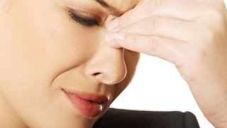 How to Get Rid of Sinus Headaches Fast