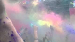 Color Run 2014 Melbourne