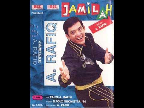 Jamilah / A.Rafiq (Original)