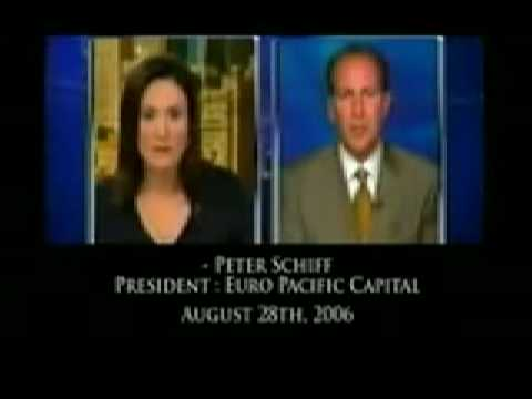 Ron Paul and Peter Schiff were Right !!!!!!!