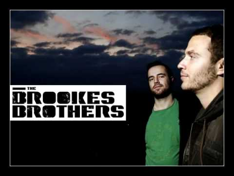Brookes Brothers - BBC Radio 1 Mix - 2008