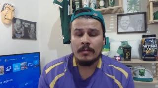 PÓS-JOGO - SPFC 0X0 PALMEIRAS | FELIPÃO, VAR, ALEXANDRE MATTOS