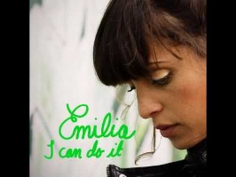 Клип Emilia - I Can Do It