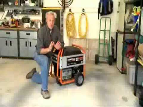 Generador Electrico - Generadores Electricos - Venta Generadores thumbnail