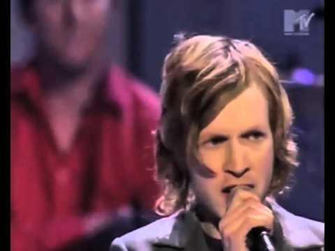 Beck 'Debra' ● Live at the VH1 Fashion Awards (1999) MTV Broadcast