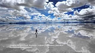 Vitodito & Jairo Feat Kayleen - Libres (Talamanca Dub Mix)[PD042]