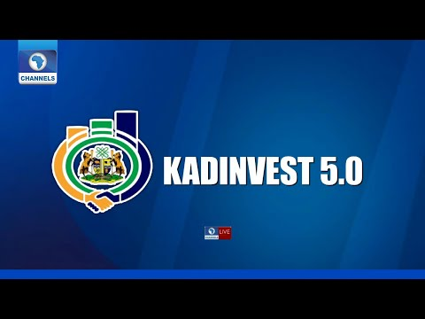 FULL VIDEO: Kaduna Investment Forum 5.0